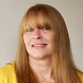 Lynda Jowett