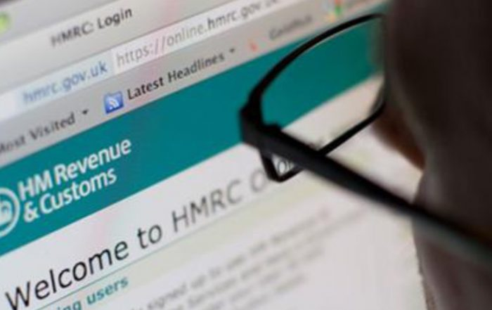 mistake on your tax return